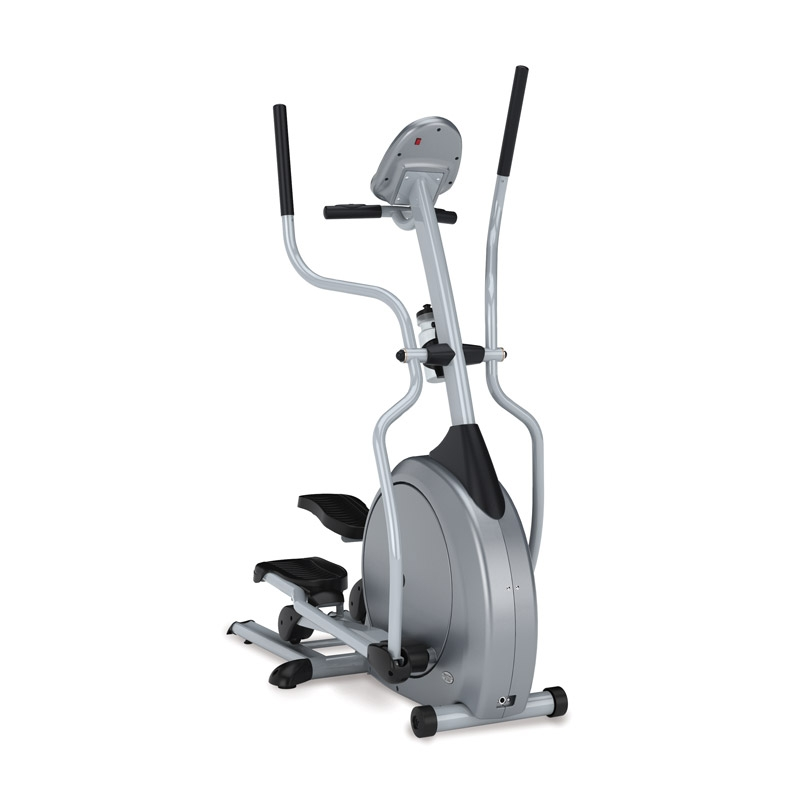 Gym Equipment Europe: Vision Fitness X1500 Elliptical Trainer, Buy Workout