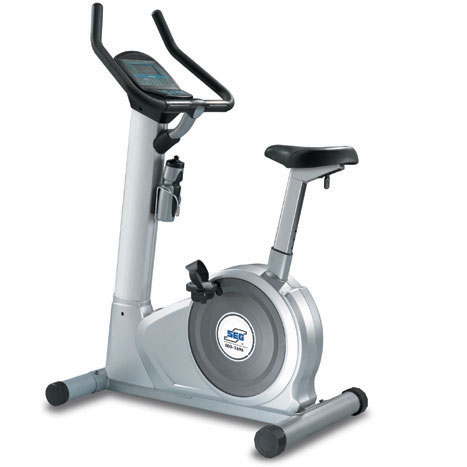 excel exercise bike